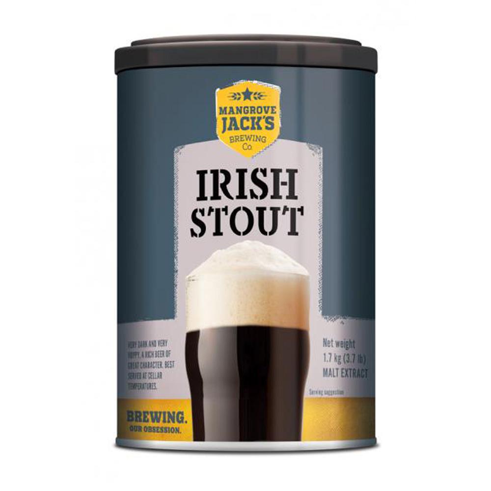 Mangrove Jack's International Series Irish Stout