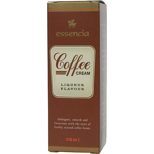 Essencia Coffee Cream