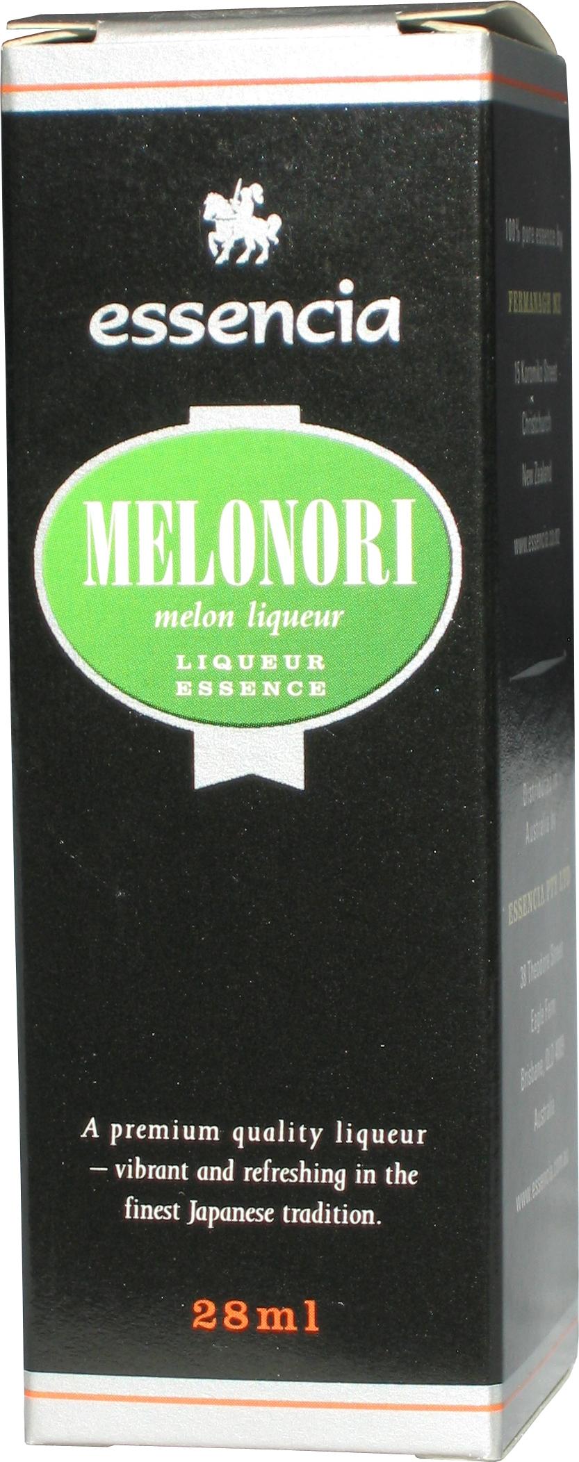 Essencia Melonori