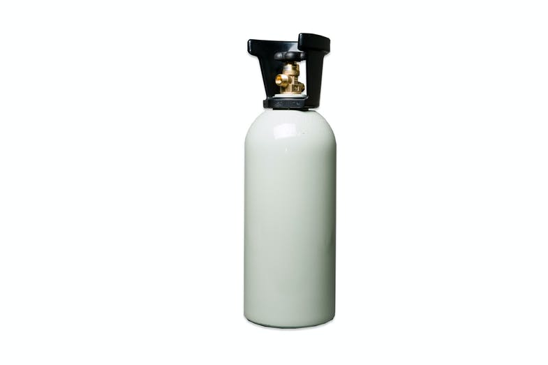 4.5 kg gas cylinder