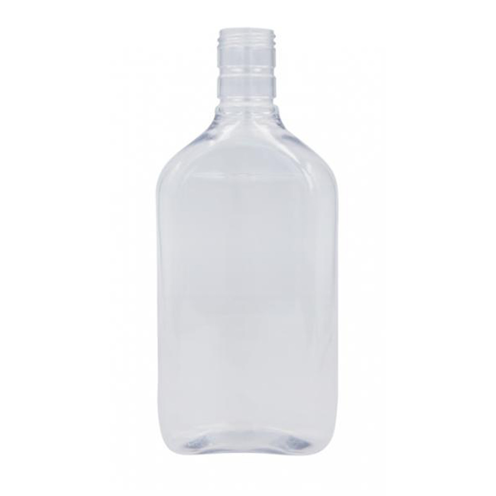 500mL PET Spirit Flask