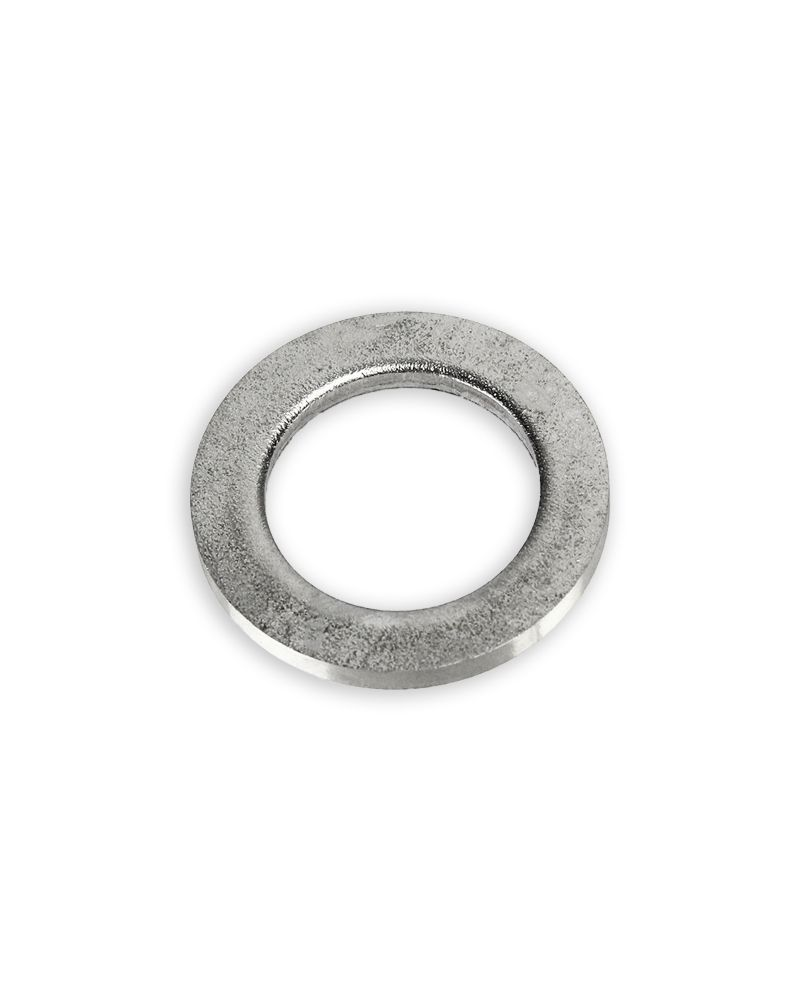 """1/2"""" Stainless Steel Washer"""