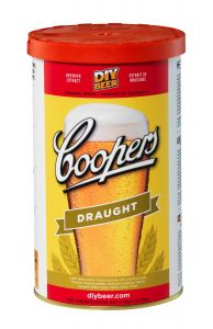 Coopers Original Draught
