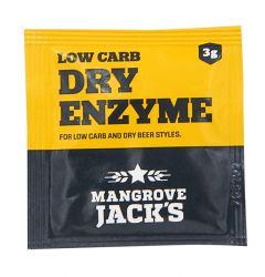 Mangrove Jacks Dry Enzyme