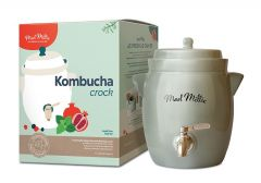 Mad Millie Kombucha Crock