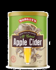 Apple Cider Morgans