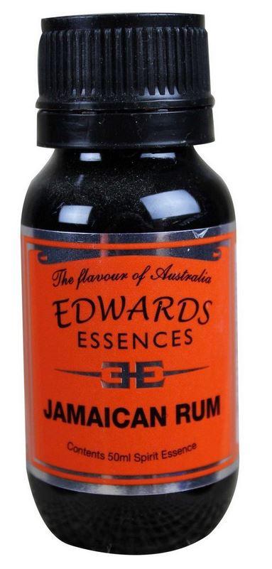 Edwards Essences Jamaican Rum