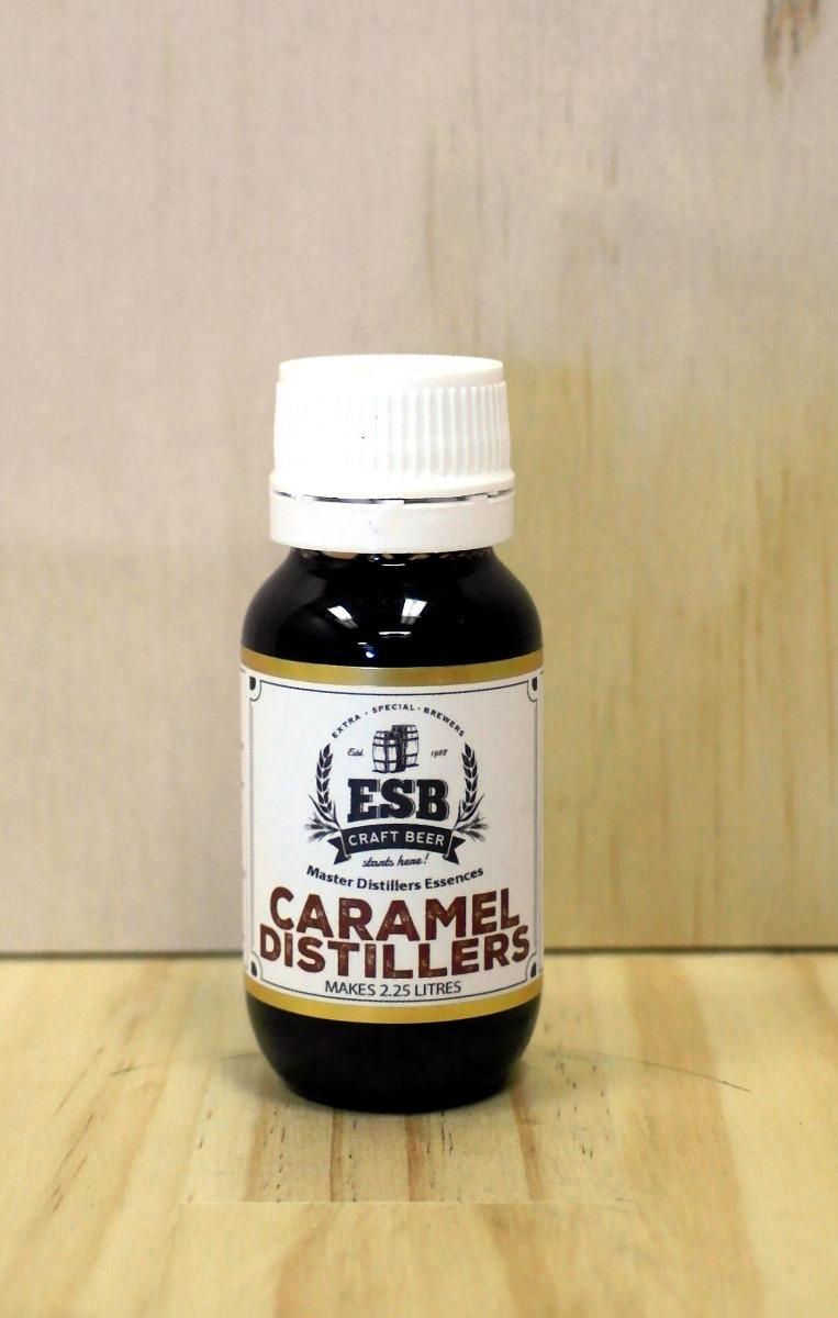 ESB Master Distillers Essences - Distillers Caramel