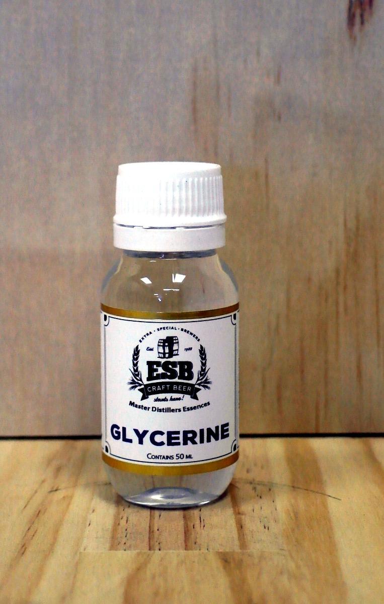 ESB Master Distillers Essences - Glycerine