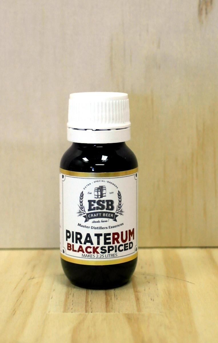 ESB Master Distillers Essences - Pirate Rum