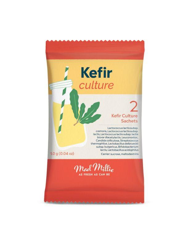 Mad Millie Kefir Culture