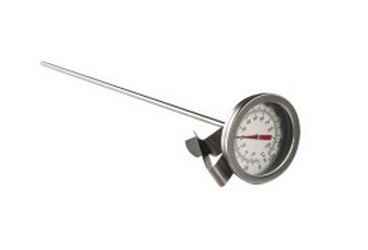 Stainless Steel Thermometer 300mm