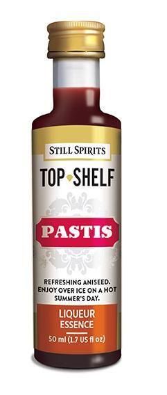 Still Spirits Top Shelf Pastis