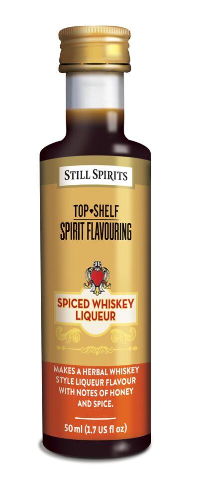 Still Spirits Top Shelf Skyebuie
