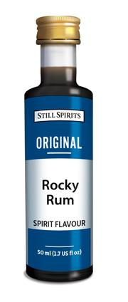 Still Spirits Original Rocky Rum