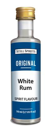 Still Spirits Original White Rum