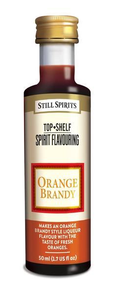 Still Spirits Orange Brandy
