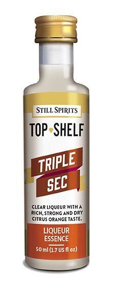 Still Spirits Top Shelf Triple Sec