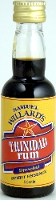 Samuel Willards Gold Star Trinidad Rum