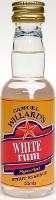 Samuel Willards Gold Star White Rum