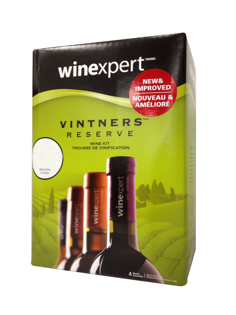 Vintners Reserve Pinot Gris