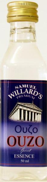 Samuel Willards Ouzo