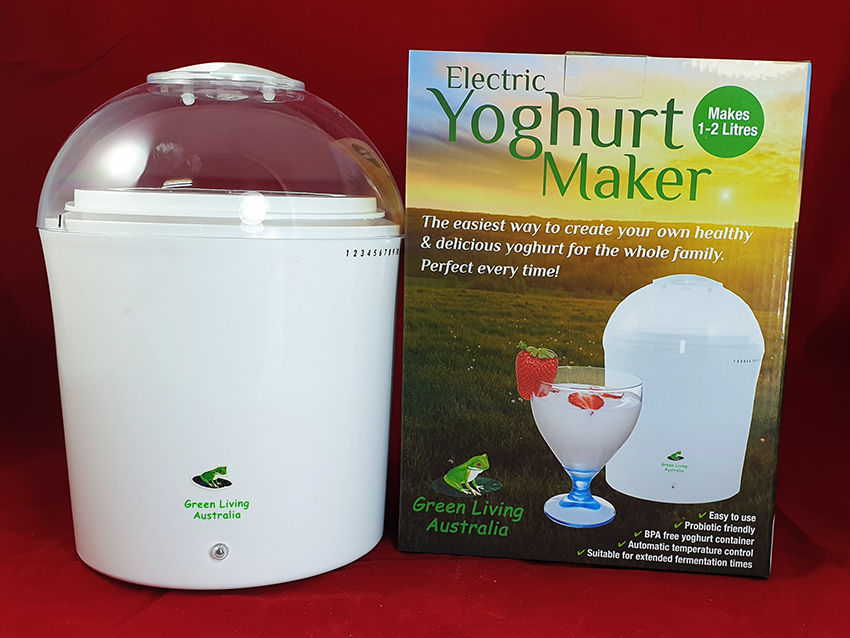 Electric Yoghurt Maker